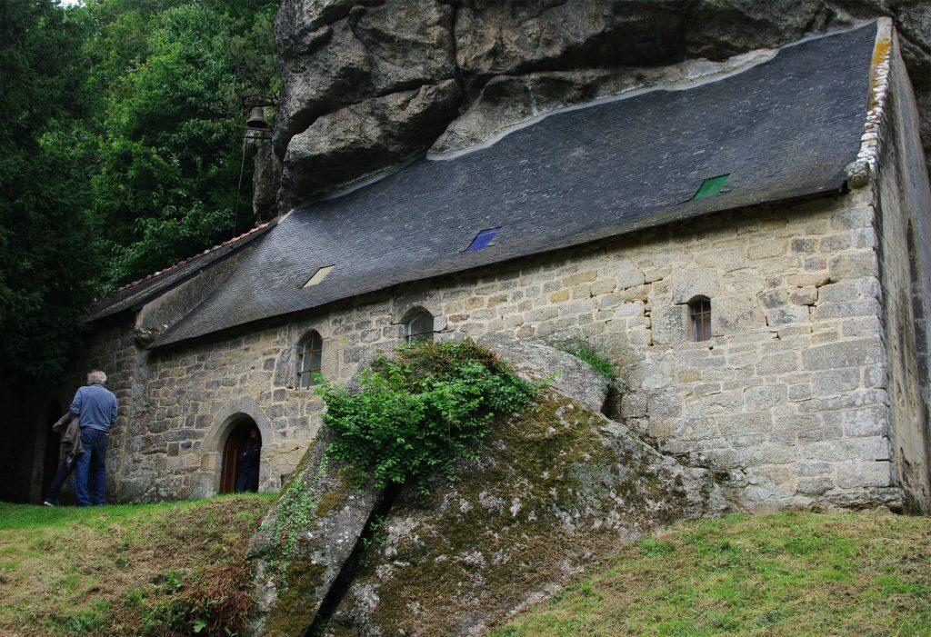 ERmitage Saint Gildas